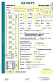 Formulaire de chiffrage Microfreight