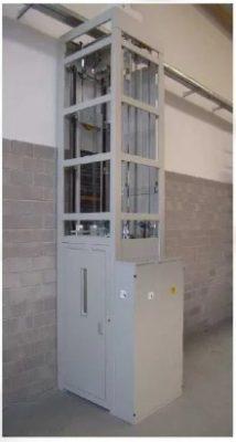 l ascenseur de charge 3